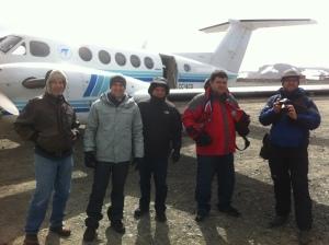 STP Crew