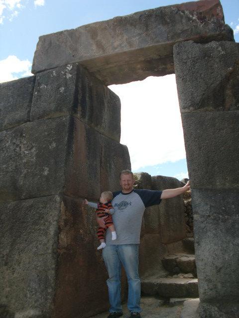 Big Rocks of Peru