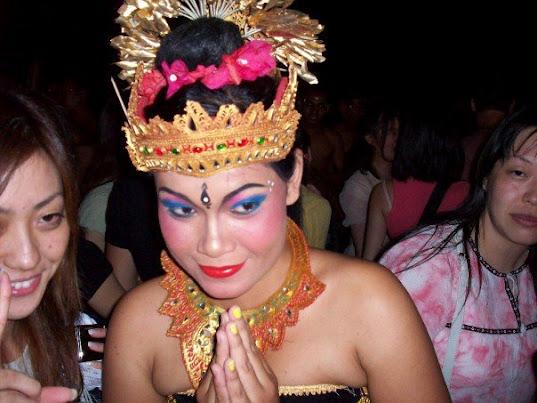 Bali Indonesia Culture