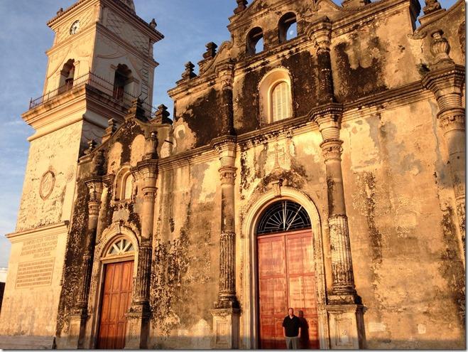 Granada Historical Cathedral