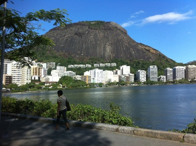 Rio is amazing!!
