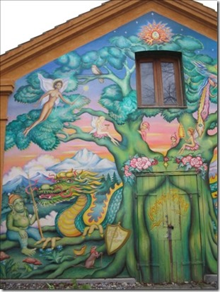 Art of Christiania