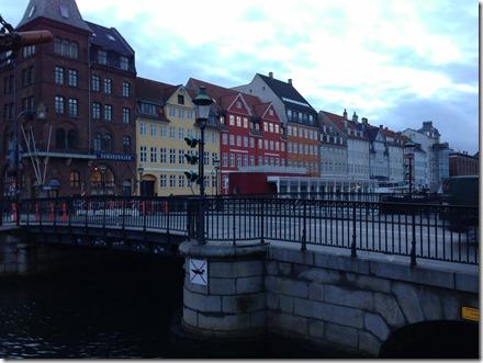 Nyhavn bridge