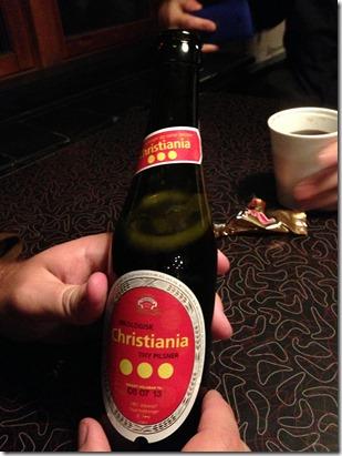 Christiania Beer