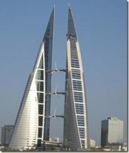 Bahrain Architecture