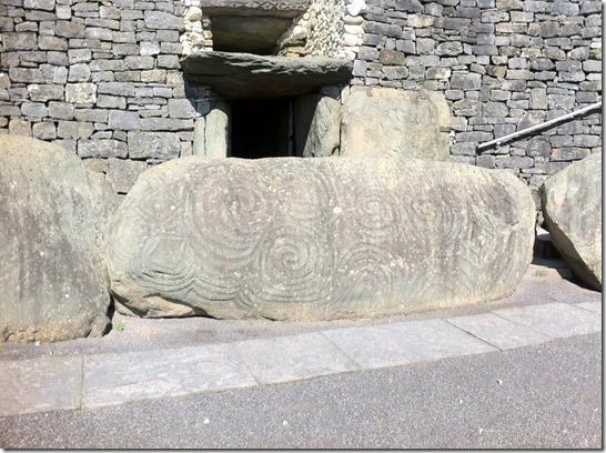 Newgrance megolithic