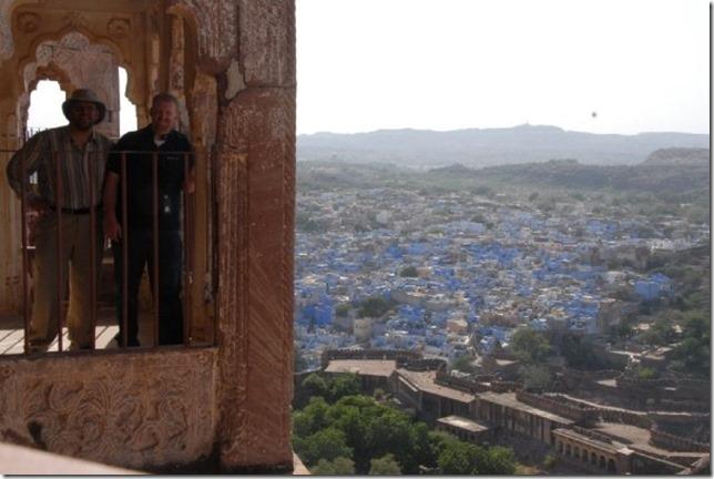 Jodhpur Blue City