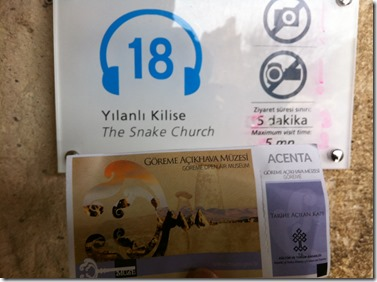 The Snake Church