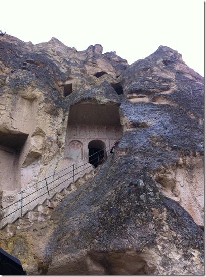 high cave church