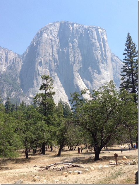 Yosemite Valley Natural Wonder – Traveling Epic!