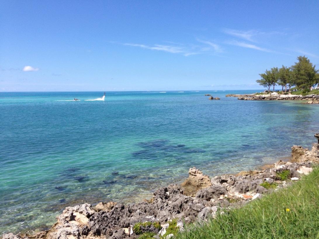 Bermuda Coast