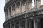 Colosseum Ampitheatre of the Roman Empire – 7 New Wonders