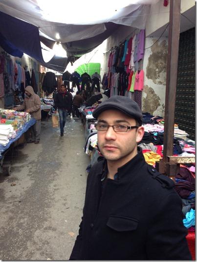La Medina Markets