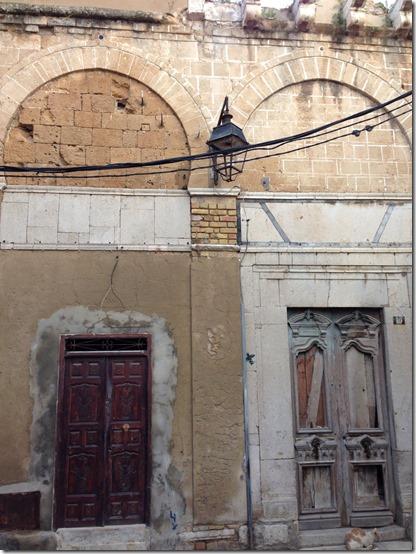 Doors of Tunis