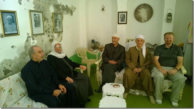 Middle East Peace Talks - Iraq