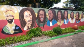 Bob Marley Tour of Jamaica