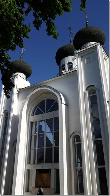 Kyrgyz Russian Orthodox Church