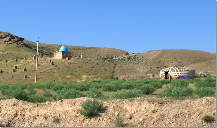 uzbekistan yurt