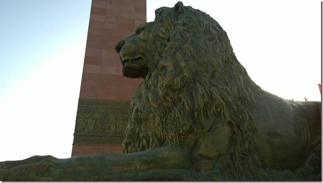 Tajikistan Lions