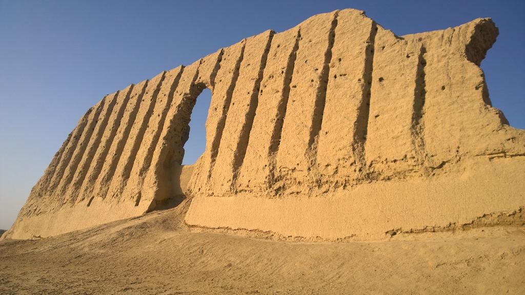 Merv Turkmenistan