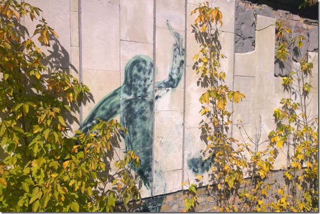 Chernobyl Zombies
