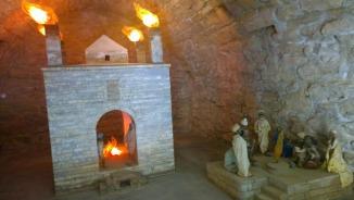 Baku Azerbaijan Fire Temple