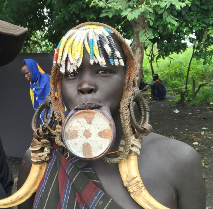 Where did life begin? Traveling to Ethiopia's Omo Valley – Early Man