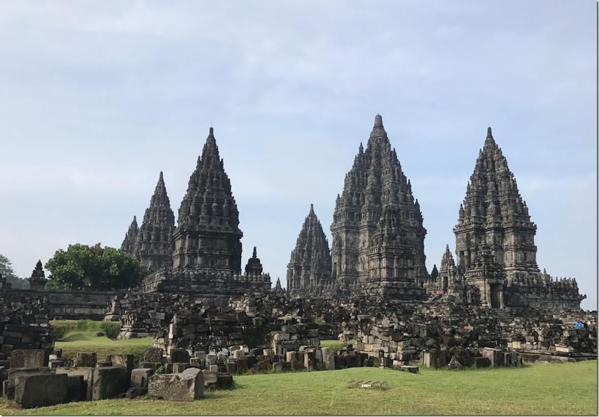 prambanan Yogyakarta