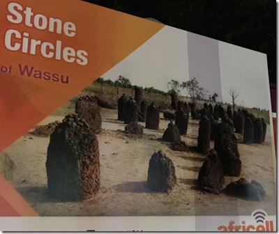 Wassu stone circles